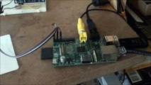 Punch and Pi: Using a Raspberry Pi with an RFID Reader