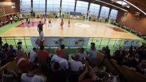 finales des coupes district organisés par l'ASLP