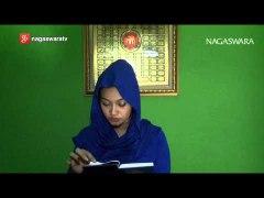 Uchi Tjan Sampaikan Satu Ayat Nagaswara Artis Ibadah Ramadan Nagaswara