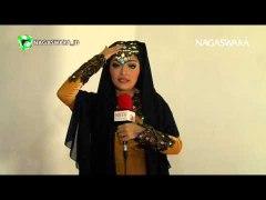 Siti Badriah Hijab Ramadan Nagaswara Artis Ibadah Ramadan Nagaswara