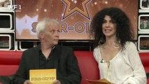 TV-Moderator Andy Moor - Durchgeknallt - Star-Olymp- Wette eingelöst!---Amber-Musikpromotion