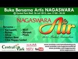 Buka Puasa Bersama Artis Artis Nagaswara - Nagaswara AIR ( Artis Ibadah Ramadhan )