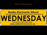 Radio Electronic Music Calendar of Events