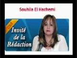 Algérie: Quand une journaliste confond entre cyber-criminalité et liberté d'expression !