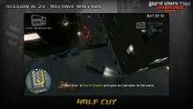 GTA Chinatown Wars - Walkthrough - GTA Chinatown Wars Mission #23 - Half Cut