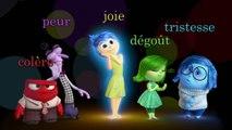 Vice Versa - Joyeuse fête des mères ! [VF Full HD] (Inside Out / Disney-Pixar) [CANNES 2015]