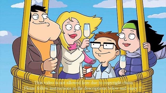 Watch American Dad! Season 12 Episodes 15