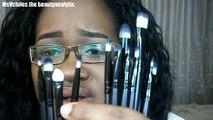 Beauty Haul: Artistry Essentials Makeup Kit, Love Alpha Eyeliner, Ebay Makeup Brushes