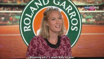 01/06/15 : Rafael Nadal vs Jack Sock (Roland Garros) analysed by Eurosport [HD]