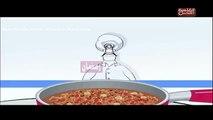 برومو وصفات أكلات على طريقة القاهرة و الناس- رمضان 2015