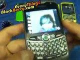 Blackberry Q10 SQN100-3 Change Software By Chimera - video