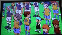 Inazuma Eleven GO Galaxy (conmigo comentando) #1 - EL DESASTRE DE INAZUMA JAPON