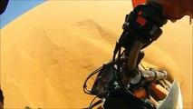 Enduro-Funpark Sahara [KTM 690 Enduro R, Erg Chebbi, Morocco/Maroc 2013]