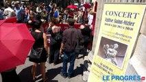 Lyon : manifestation de prostituées, 40 ans après l'occupation de Saint-Nizier