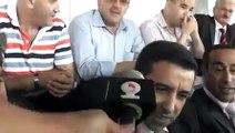 Ali Haddad : On a tiré les leçons de la saison passée