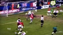 David Beckham ● Best Goals Ever in Manchester United || HD ||