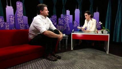 Matt Jones - Full Interview