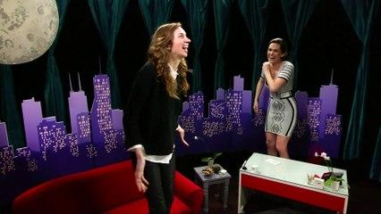 Lauren Lapkus - Full Interview