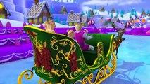 Barbie™ in Die Verzauberten Ballettschuhe  Kurzfilm - Das Schlaraffenland