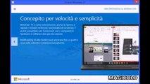 WINDOWS 10 gratis download in italiano per pc e tablet