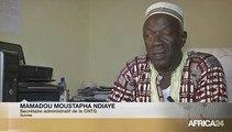 Guinée, Les syndicats agents de changement