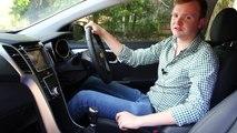2013 Hyundai i30 Review (Hyundai i30 SR)—EXCLUSIVE Video Review—Chasing Cars Australia