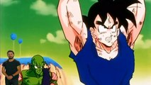 Shia LaBeouf motive San Goku - Speech version Dragon Ball