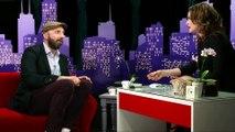 Extended Tony Hale Interview - Tiny Tiny Talk Show