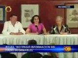 """Clara Rojas: Más """"Rojas"""" que """"Clara"""""""