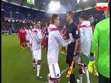 2014 (778) Niemcy v Polska [0-0] Germany v Poland
