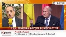 """TextO' : Laurent Fabius : """"Je crois que c'est sage et qu'on n'est pas au bout du bout de l'affaire."""""""