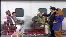 FLIGHT 420 PART 2/6 - Umar Sharif - PAKISTANI COMEDY STAGE DRAMA