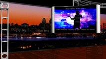 MQM Album II - Marqus Mars - Awaking 5D Earth - Broadcast from MQM Media TV Studio V2