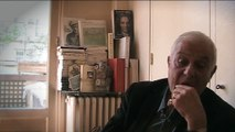 "Entretien avec Philippe Sollers : ""Traces..."""
