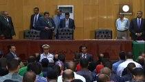 Egypte : l'ex-président Morsi sera-t-il exécuté ? Réponse le 16 juin