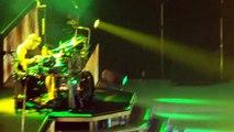 Rick Allen  Las Vegas 2011 Rock of Ages Def Leppard