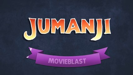 3 Fun Facts About Jumanji