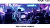 ★ EXO - Love Me Right (Ver. Chinesa) [Legendado em PT-PT]
