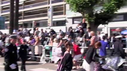 La Factory à Cannes / Les coulisses du Festival (épisode 1)