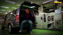 Old Top Gear Land Rover Discovery - video dailymotion