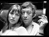 Jane Birkin et Serge Gainsbourg - Je T'aime - Moi Non Plus