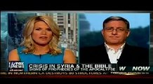 ▶ Crisis In Syria & The Bible  Signs Of Apocalypse  Christians & Muslims Quote Isaiah 17 1 Jesus' Se