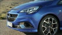 DESIGN Opel Corsa OPC 2016 FWD aro 17 1.6 EcoTec Turbo 210 cv 28,5 mkgf 230 kmh 0-62 mph 6,8 s @ 60 FPS