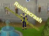 RuneScape Machinima Competition 2010 - Stomp Emote
