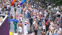 Gay Pride Parade 2006 (Hamburg, Germany) 1of3
