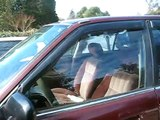 Letting go my 1990 civic Sedan EX Shell