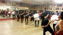 Tranchete/Jalisco - Ballet Folklorico Mexicano de Carlos Moreno