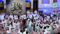 قصة امرأة ويقينها بالله - الشيخ صالح المغامسي