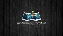Deutsch Lernen | Interaktive Lektion 07 | Wohin möchten sie fahren? | #SmallTalk | Learn German HD♫