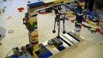 Working LEGO Governor or Speed Limiter - Cool, Crazy, Weird, or Random LEGO Creation